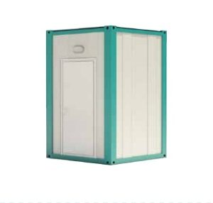 Konteyner WC